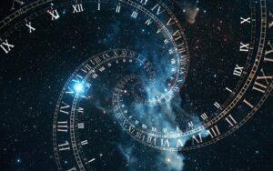 Cosmos Posbiológico Donde El Tiempo No Tiene Concepto