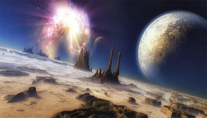 """Alfred Webre: """"Marte está habitado por entes similares a los humanos"""""""