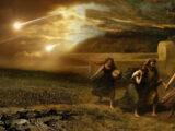 antigua tablilla sumeria describe el impacto del asteroide hace mas de 5 000 anos