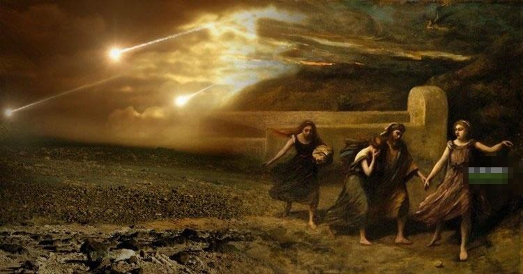 Antigua tablilla sumeria explica el impacto del asteroide hace más de 5.000 años