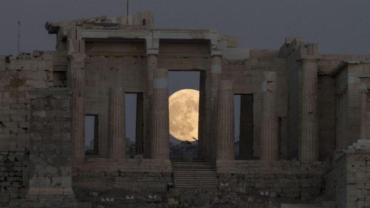 """El """"Suceso Roswell"""" de Grecia: un impresionante suceso OVNI (Video)"""