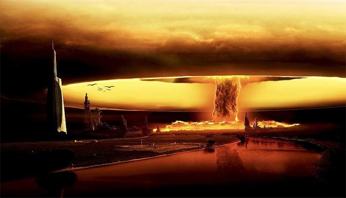 ¿Una Guerra Nuclear? Estados Unidos advierte que podría estar cualquier momento