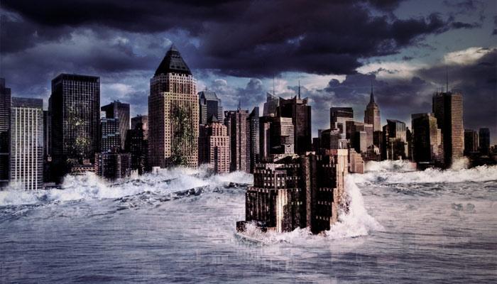 """¿Huir de la Tierra? """"La élite planea huir de una apocalipsis global"""", según investigadores"""
