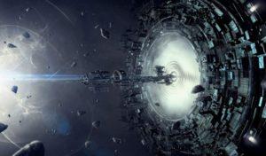 La Tecnología Alienigena Podría Aparecer Como Objetos Naturales En El Cosmos