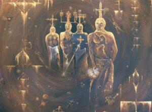 La Tribu Dogon Y Sus Dioses Extraterrestres Nórdicos De Sirius