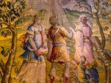 los artistas antiguos dejaron senales para que las decodifiquemos fueron testigos de ovnis