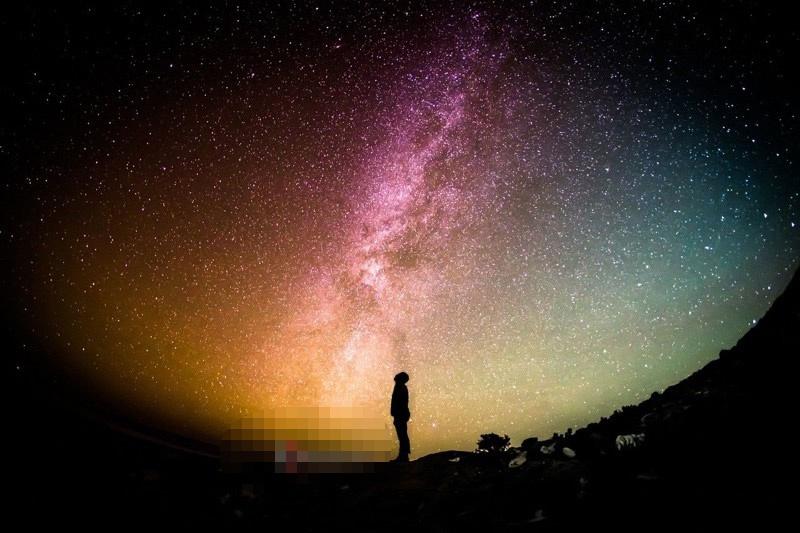 Señales de culturas extraterrestres extintas «hacen eco en el transcurso de la Vía Láctea»