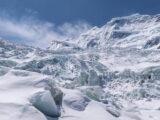encuentran en un glaciar tibetano virus de 15 000 anos hasta ahora desconocidos