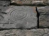 este extrano simbolo antiguo aparecio en muchos lugares en la antiguedad ya en la edad de piedra tardia