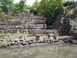 antigua ciudad hallada en el oceano pacifico sugiere presencia de un continente perdido