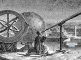 astronomos del siglo xv vieron luces extranas en el lado oculto de la luna