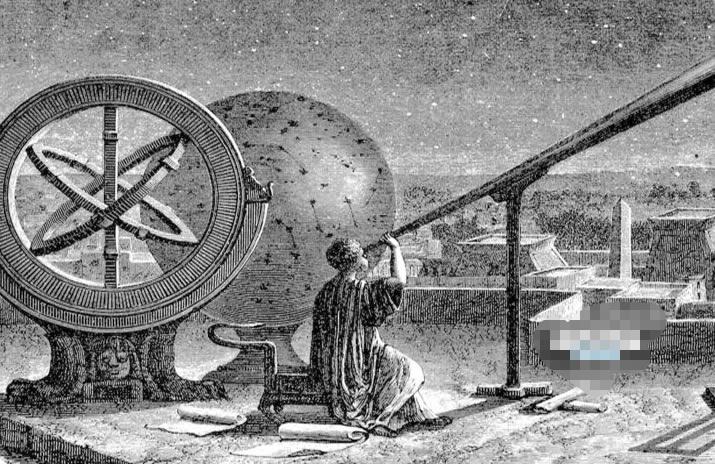 """Astrónomos del siglo XV observaron """"luces misteriosas"""" en el lado escondido de la Luna"""