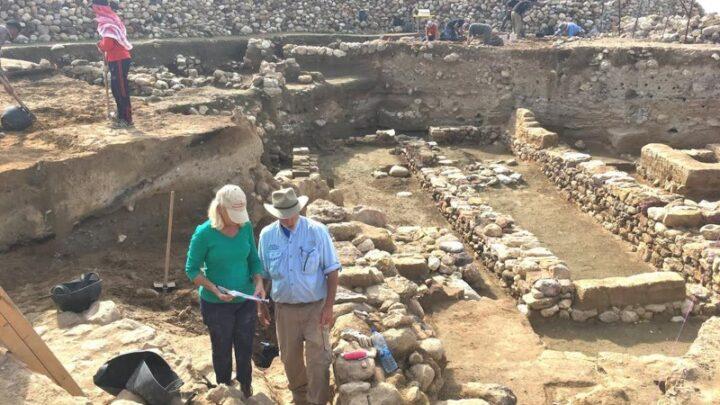 Metrópoli antigua de Medio Oriente fue arrasada por detonación de objeto espacial, inspirando historia de Sodoma