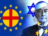el oscuro plan sionista kalergi y la destruccion total de europa