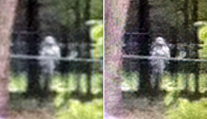 fantasma de un soldado confederado - Un fotógrafo capta el fantasma de un soldado confederado en antiguo hospital de Estados Unidos
