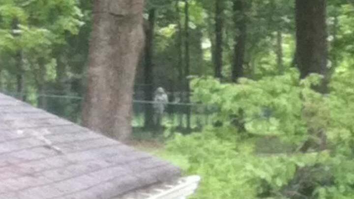 Fotógrafo capta el fantasma de un soldado confederado en antiguo hospital de EEUU