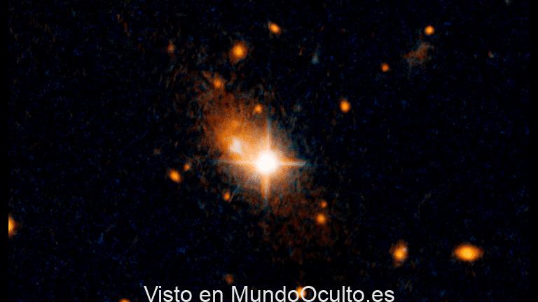Los agujeros negros podrían ser el origen y el final del cosmos