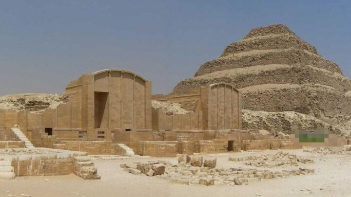 ¿Pudieron utilizar señales luminosas para comunicarse en el antiguo Egipto?