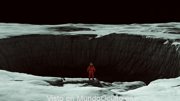 Rolls-Royce está desarrollando un reactor nuclear para minar la Luna y Marte