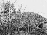 una piramide en australia arqueologos afirman que esta estructura data de hace 5 000 anos