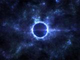 agujero negro colosal se dirige a la tierra a 110 kilometros por segundo