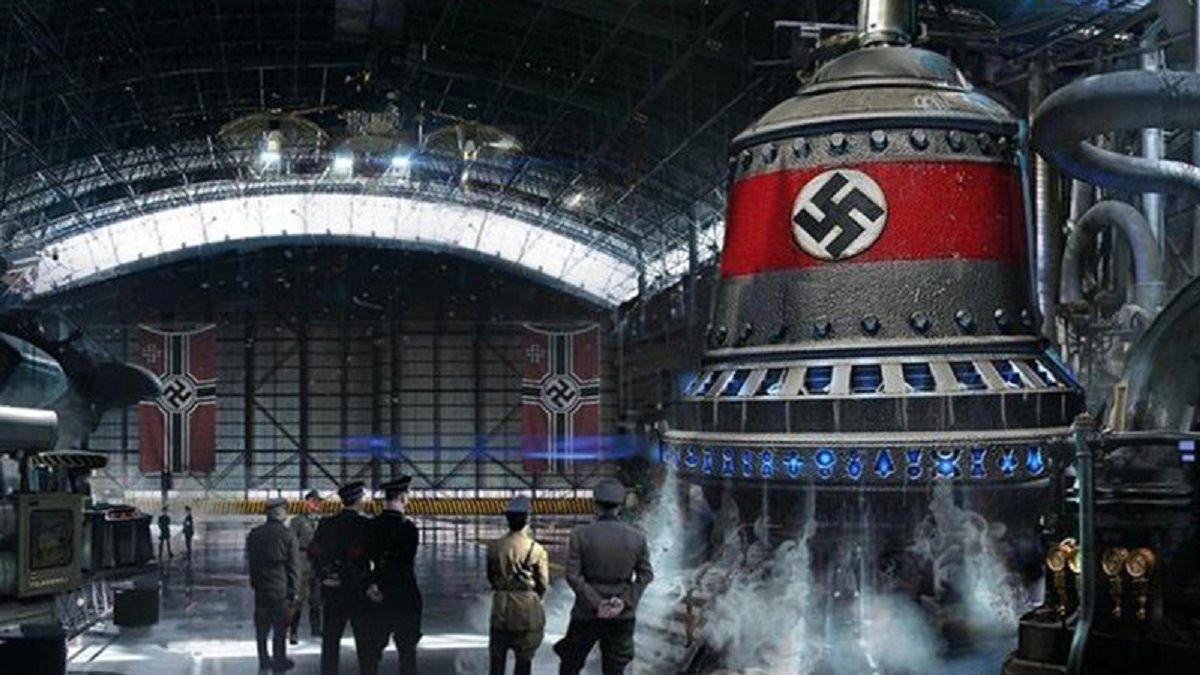 Imagen realizada de acuerdo a los relatos tomados por Igor Witkowski