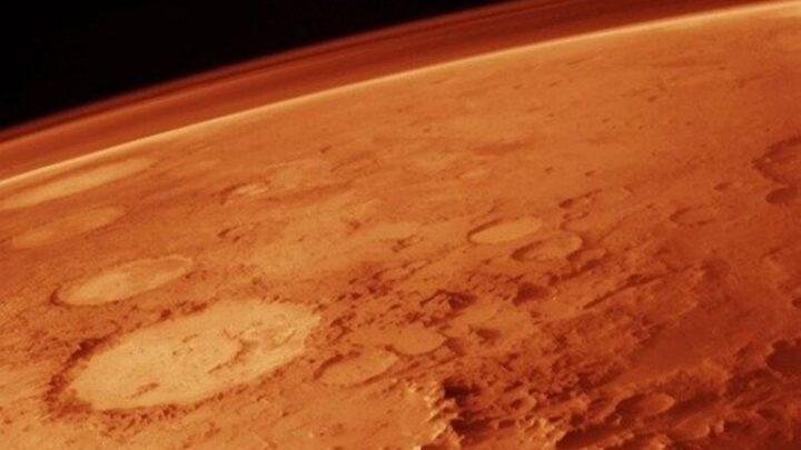 El aire de Marte podría transformarse en gasolina para cohetes