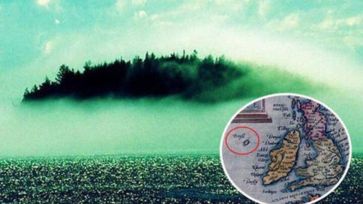 El enigma de Hy-Brasil, la isla perdida