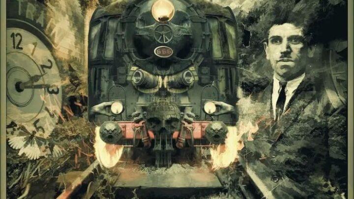 El tren que se esfumó en un túnel y viajó en el tiempo