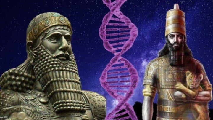 Enki y Enlil: Las historia prohibida de la sociedad