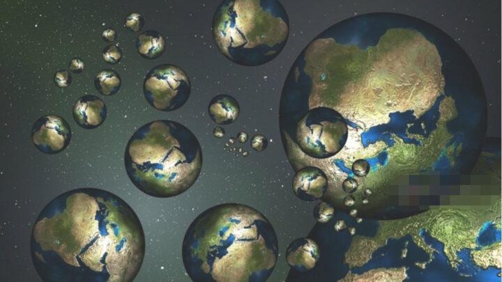 ¿Estamos viviendo en un multiverso? Varios físicos pueden tener pruebas