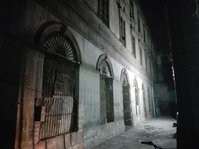 Ipiña casa de la Maltos