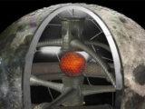 La Luna: ¿Y si nos han engañado sobre su procedencia? (Video)