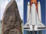 naves espaciales en la antiguedad pueden los artefactos impactantes probarlo todo