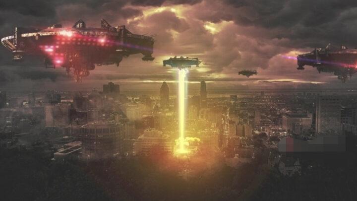 """¿Qué sucedería si los """"dioses antiguos"""" resuelven volver a la Tierra?"""