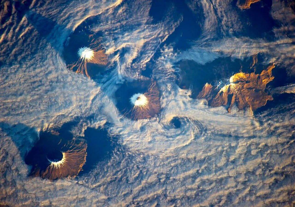 volcan alaska