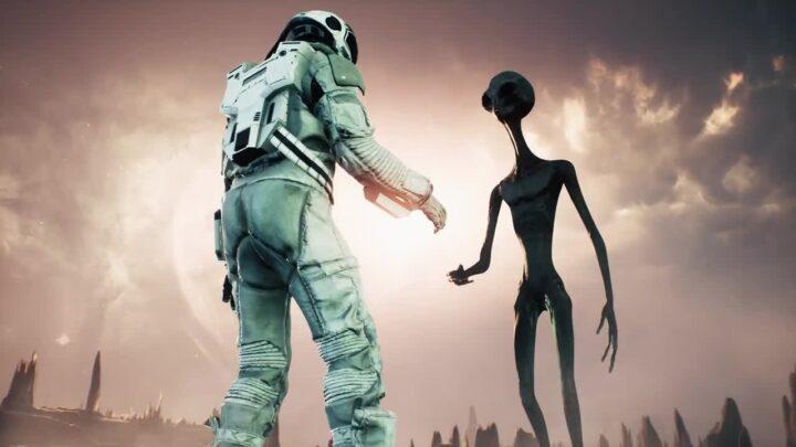 Y si encontramos una civilización extraterrestre menos avanzada… ¿Qué sucedería?